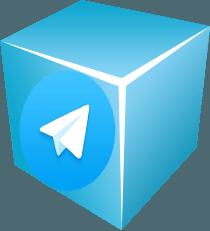 Unarma Telegram_Cube UNARMA è presente sui SOCIAL News